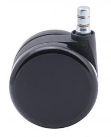 Wielenset van 75 mm voor de zadelkruk - W7-GS