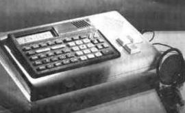 Rekenmachine Galixa Engelssprekend (300101)