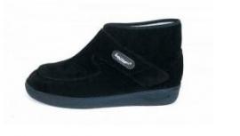 Verbandschoen Bruman Buis (geschikt voor buiten), verbandschoenen voor ingezwachtelde voeten
