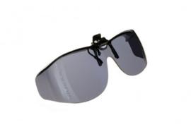Voorhanger zonnebril Cocoons voor slechtzienden - Grijs