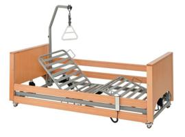 Extra laag Hoog-laag bed, ziekenhuisbed, 90 x 200 cm - Ecofit S Plus Low