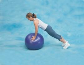 Fitness- /  therapieballen, Norco (diverse maten)