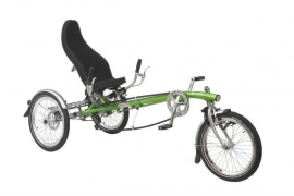 Easy Sport Van Raam (driewieler, driewielfiets)
