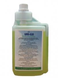 Urinegeur en urinevlek verwijderaar, navulling