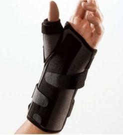 Polsbrace Ligaflex Manu (ondersteuning pols, duim en duimkolom)