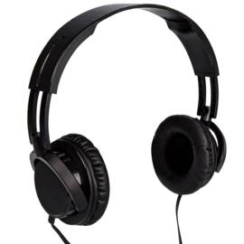 Koptelefoon voor slechthorenden, on-ear met volumeregeling - FH-15