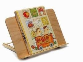 Leesstandaard klein model, hout (4070112)