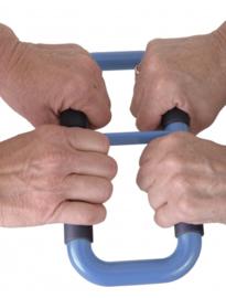 Handy Handle - sta-op hulp voor het gemakkelijker helpen opstaan of gaan zitten van iemand