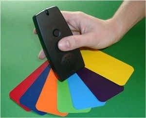 Colorino kleurendetector (571398)