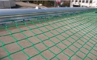 Net voor Goalbal 700x130 cm per stuk (694303)