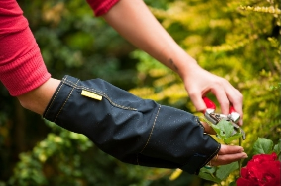 Gipshoes pols voor kind, buitenbescherming voor gips