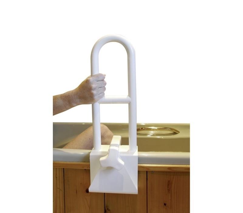 Badrandbeugel, beugel voor het bad om in- en uit te stappen (PR45422)