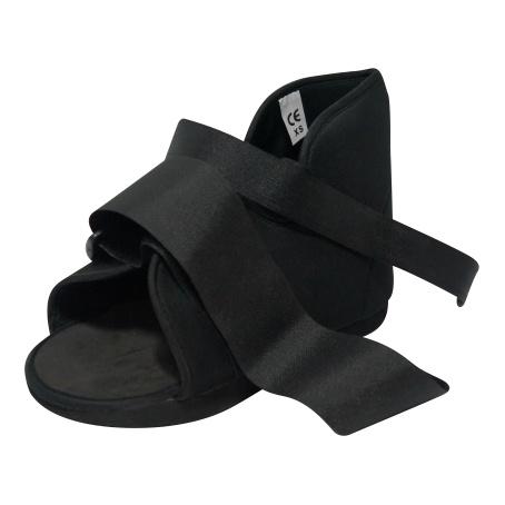 Schoen voor gips, gipsschoen