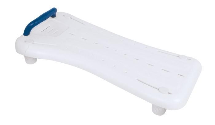 Badplank met handgreep Vitility - 70110470