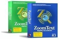 Zoomtext magnifier screenreader (901205)