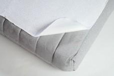 Matrasbeschermer waterdicht incontinentielaken Frottee