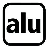 Aluminium handvat boodschappenwagen