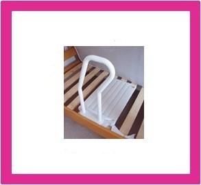 Bedbeugel, transferbeugel voor uw bed
