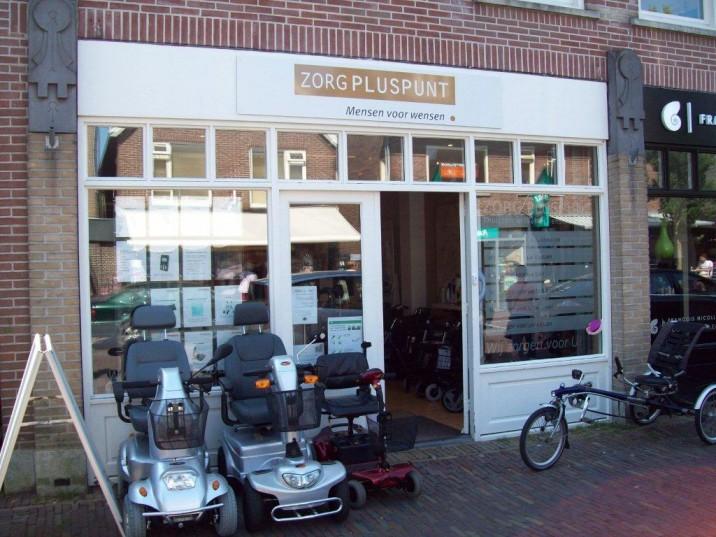 Winkel voor slechtzienden en blinden www.winkelmetzorg.nl