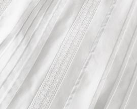 ROCCO WHITE Katoen / Satijn