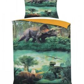dekbedovertrek-dinosaurus