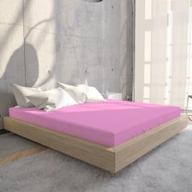 dubbel Jersey 220gr. Pink