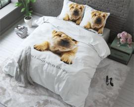 Dog percal
