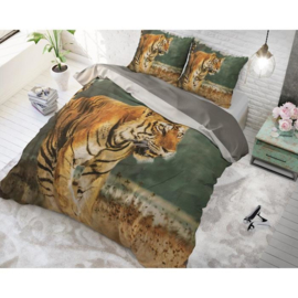 NATURE TIGER TAUPE