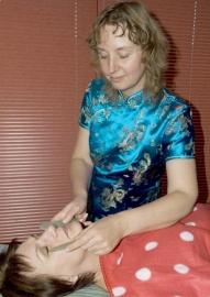 Guasha gezichtsmassage (50 minuten)