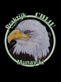 Cursus Munay-ki, 5 avonden