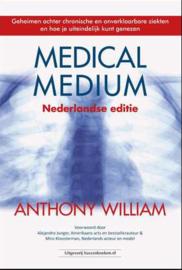 Anthony William, Medical Medium