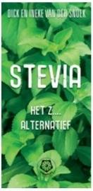 Stevia, het Z... Alternatief, D. van der Snoek: boek