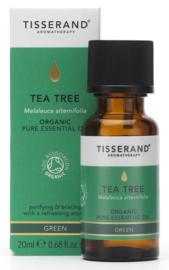 Tea Tree organic  20 ml Tisserand