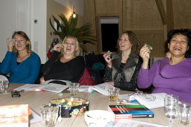 Workshop 8-9-2021 guasha beginnerscursus, 25 euro herhalers!