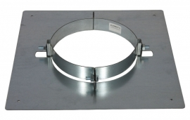 DW/Ø125-175mm Verdiepingsondersteuning