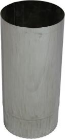 Thermokrimp Ek Ø110mm  - 25cm lengte #EK110003