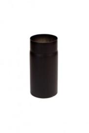 EWØ150 2mm  Pijp 25 cm - Grijs/Antraciet