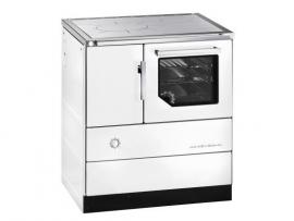 Haas+Sohn cooker HSD 75.5 Wit
