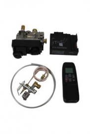 Topper gasregeling afstandsbediening Mertik