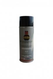 DH Spuitbus zwart mat RAL9005 #DH627140