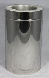 DW/Ø130mm Pijp 50cm