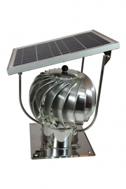 Hybride Turbowent Solar  150 mm