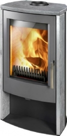 Alvesta II  4 - 12 kW Showroom model ALMELO