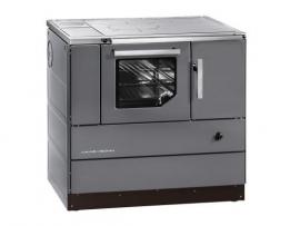 Haas+Sohn cooker HSD 90.5 Antraciet
