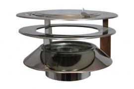 Ventilatorkap WN- DA-GCK150-CH