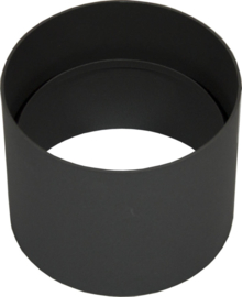 EWØ150 2mm mof-mof vrouw/vrouw
