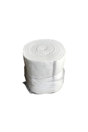 Thermische isolatiewol 80 kg/m³ per rol