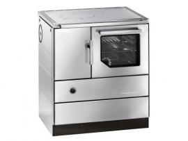 Haas+Sohn cooker HSD 75.5 RVS