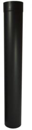 EWØ150 2mm paspijp 100cm - Antraciet/Grijs