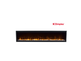 "Dimplex Ignite XL 74"" Linear Optiflame"